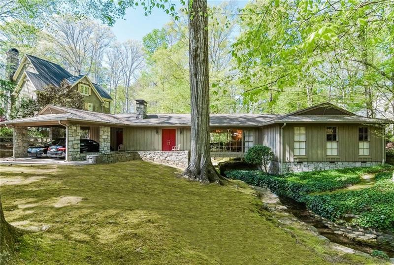 958 NE Calvert Lane, Atlanta, GA 30319