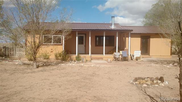 8705 Colorado Springs Avenue, Blanca, CO 81123
