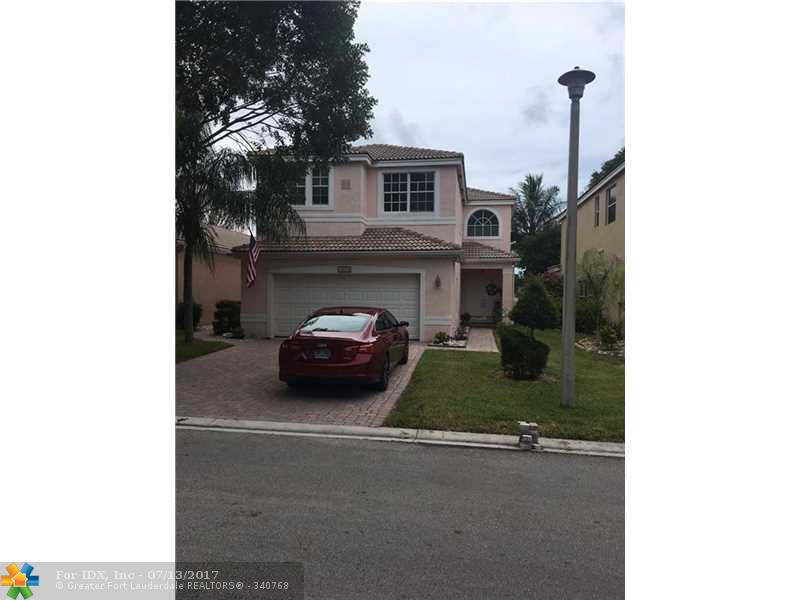 6312 NW 40th Ave, Coconut Creek, FL 33073