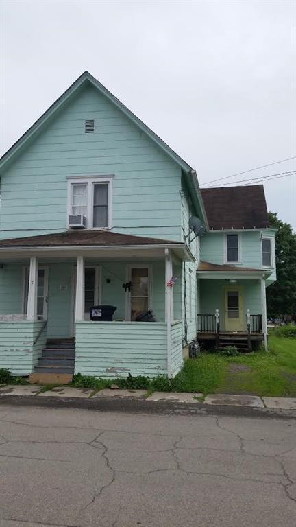 7 W Center Street Apt. 2, Andover, NY 14806