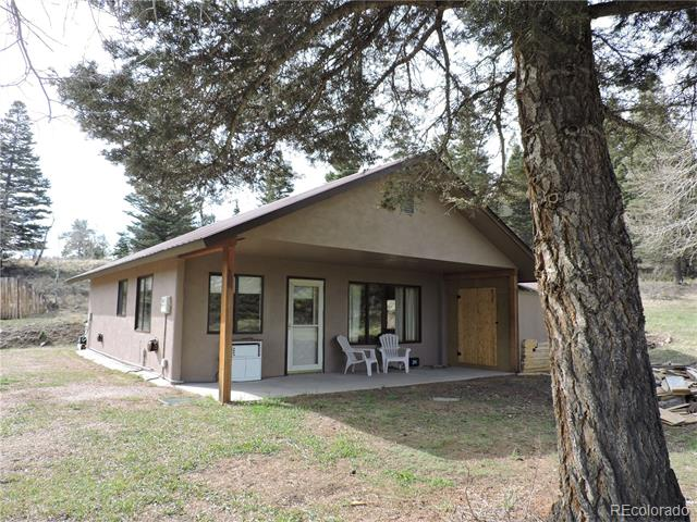 141 McNaughton Drive, Fort Garland, CO 81133