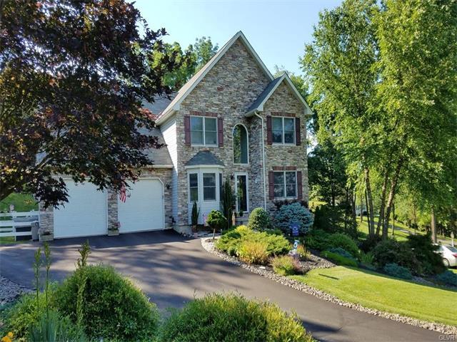83 Benns Hill Road, Washington Twp, PA 18013