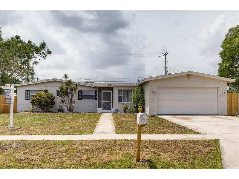 175 MELBOURNE AVENUE, MERRITT ISLAND, FL 32953