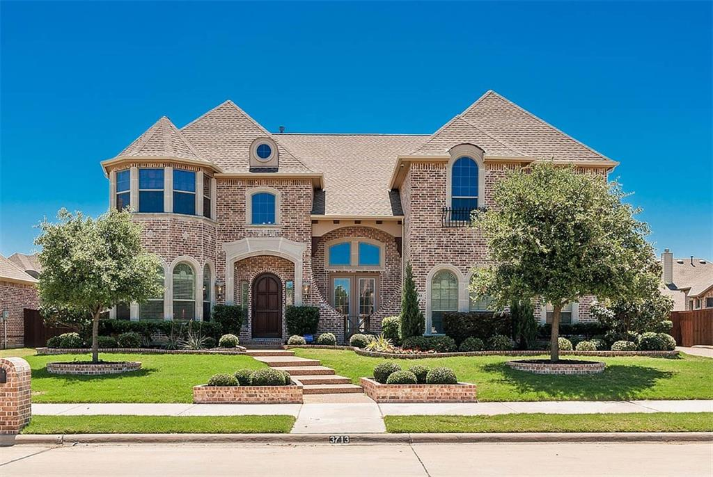 3713 Bloomfield Lane, Frisco, TX 75033
