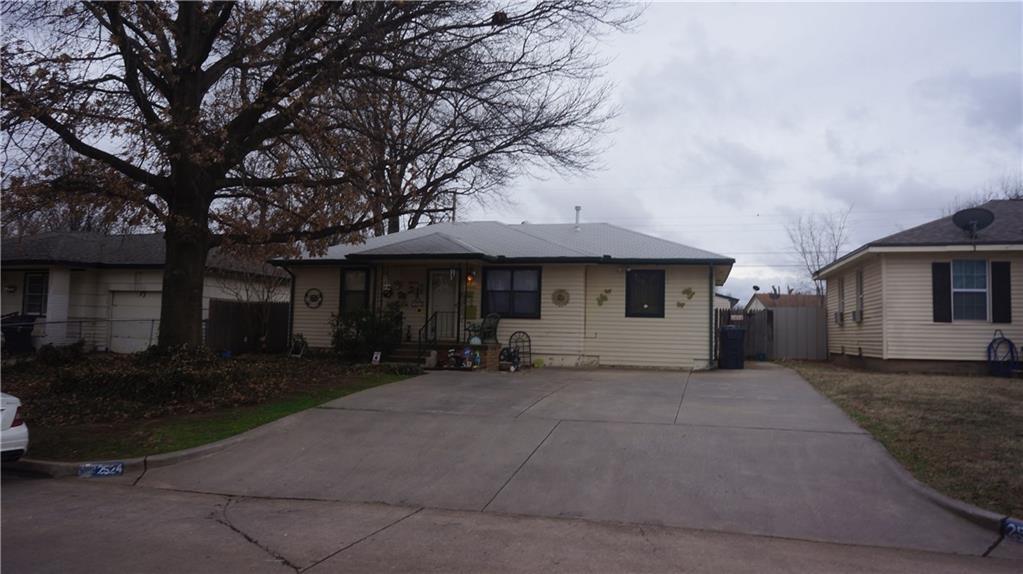 2524 Texoma Drive, Oklahoma City, OK 73119