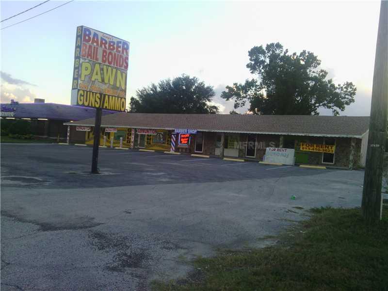 12425 US HIGHWAY 19 HIGHWAY, HUDSON, FL 34667