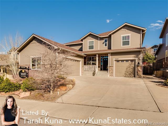 10600 Stonington Street, Highlands Ranch, CO 80126