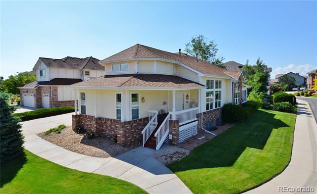 7831 W Oxford Circle, Lakewood, CO 80235