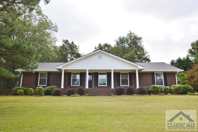 21 Lakeview Drive, Watkinsville, GA 30677