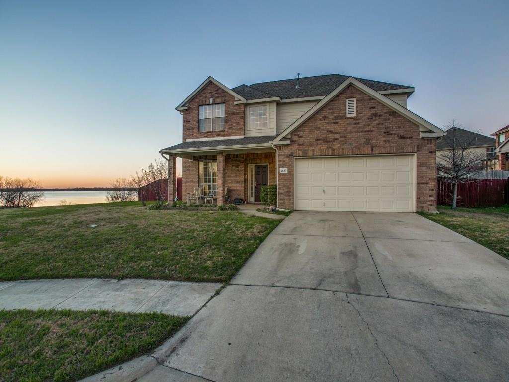 2636 Wagon Trail Drive, Little Elm, TX 75068