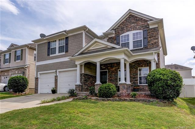 122 Silverspring Place, Mooresville, NC 28117