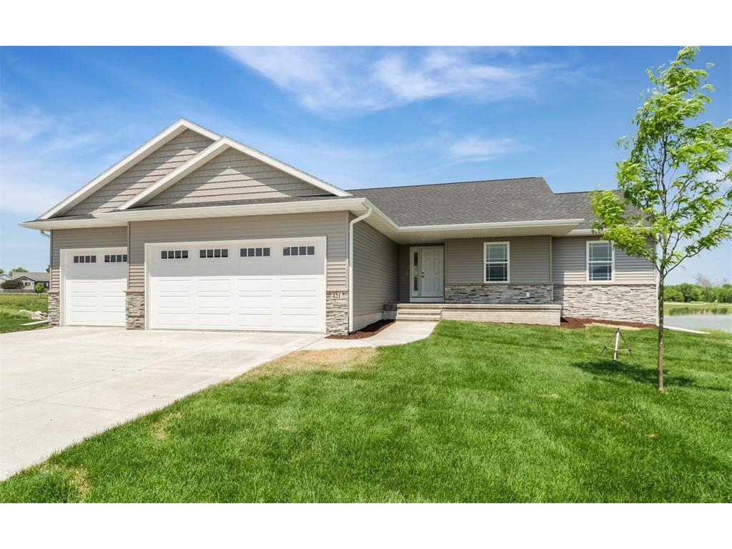 421 Pleasant Hill Drive, Atkins, IA 52206