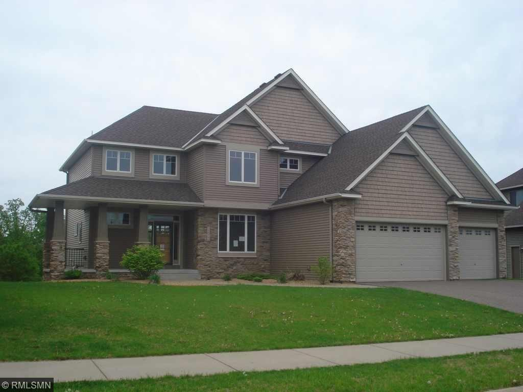 12922 196th Lane NW, Elk River, MN 55330