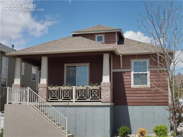 2236 Evesham Street, Colorado Springs, CO 80910