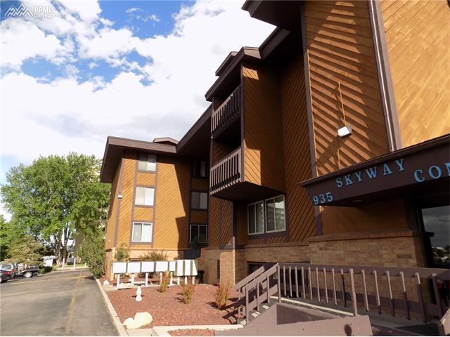 935 Saturn Drive 116, Colorado Springs, CO 80905