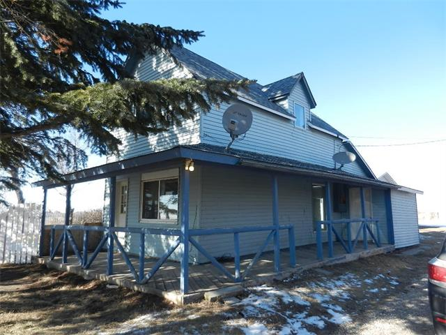 112 North Railway Street, Rural Wheatland County, AB T0J 1N0