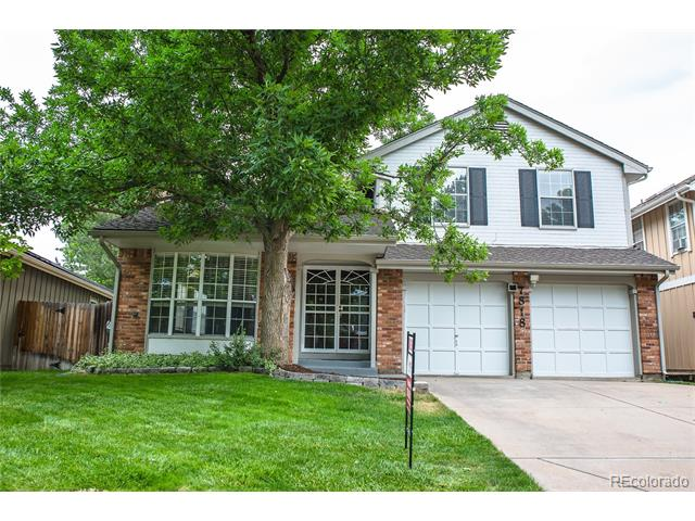 7818 S Hill Circle, Littleton, CO 80120