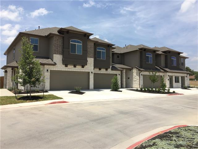 2880 Donnell Dr #1702, Round Rock, TX 78664