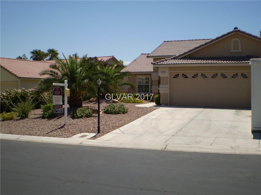5125 BURR OAK Drive, Las Vegas, NV 89130