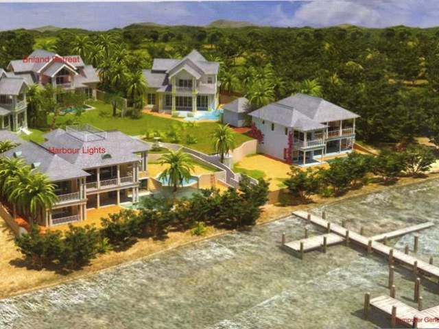 SUNSET HARBOUR ESTATES, Eleuthera,  00008