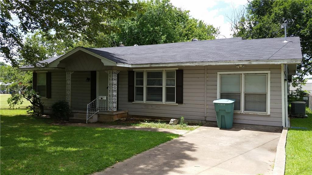 206 Tolbert Avenue, Sherman, TX 75092