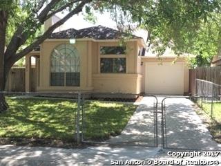 2850 ALMOND FIELD DR, San Antonio, TX 78245