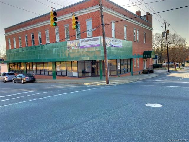 201 W Morgan Street, Wadesboro, NC 28170