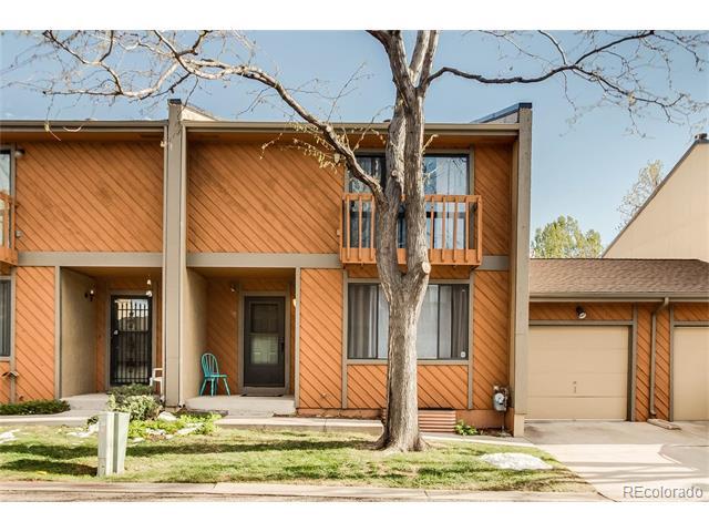 12615 W Bayaud Avenue 38, Lakewood, CO 80228