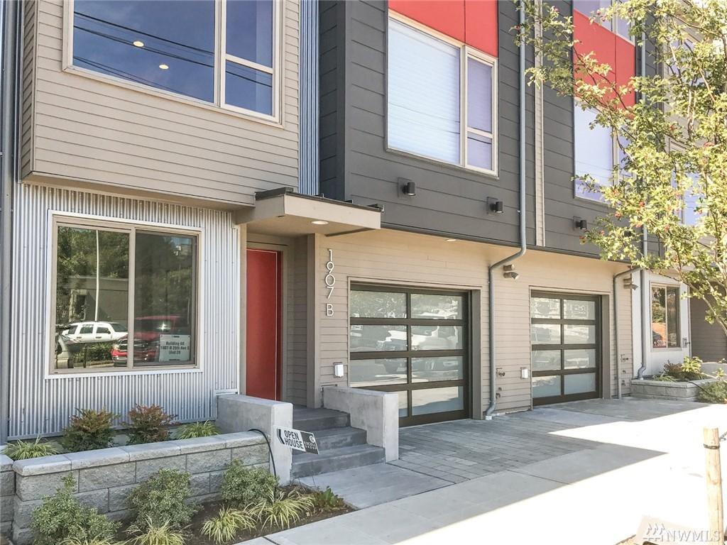 1907 25th Ave S 28, Seattle, WA 98144