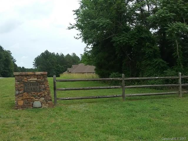 323 Farm Estates Drive 4, Rockwell, NC 27054