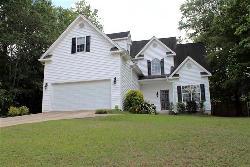 57 Highland Drive, Carrollton, GA 30116