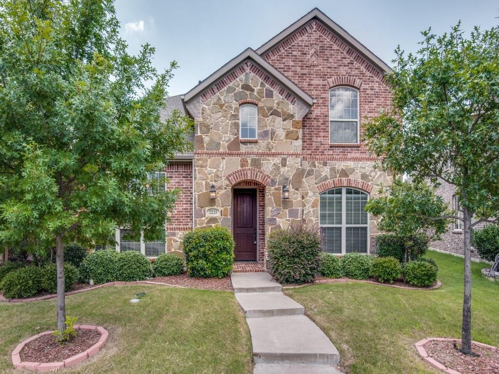 2235 Morning Dew Court, Allen, TX 75013