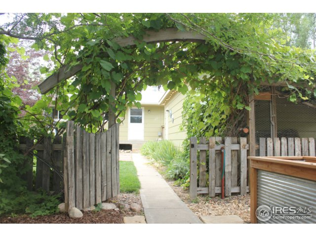 3742 Franklin Ave, Wellington, CO 80549