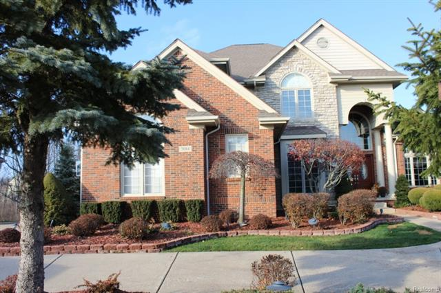 7084 YARMOUTH, West Bloomfield Twp, MI 48322
