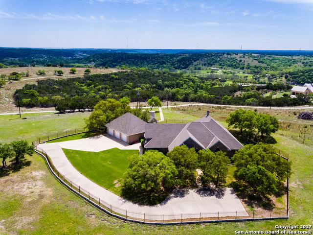 4754 Goat Creek Rd., Kerrville, TX 78028