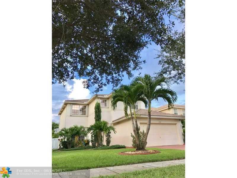 16341 SW 29th St, Miramar, FL 33027