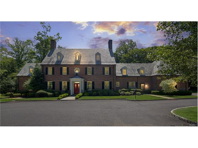 10 Woods End, Rye, NY 10580