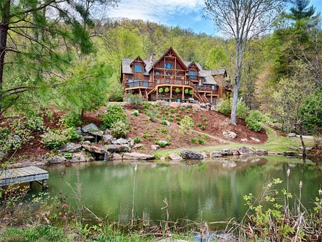 99 Bear Woods Trail, Asheville, NC 28805