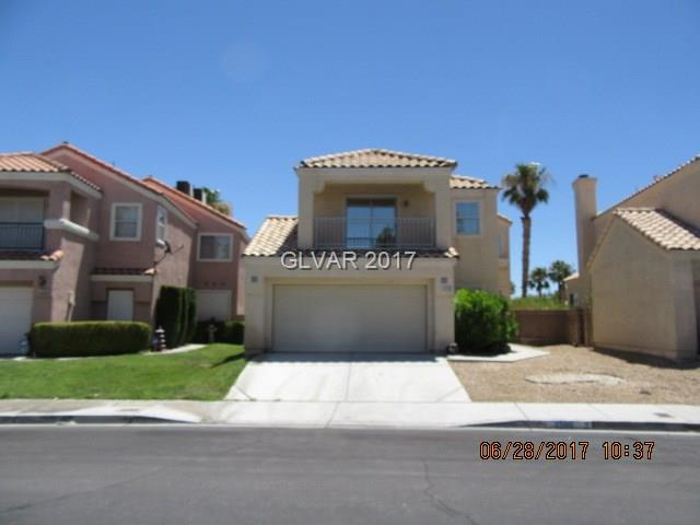 2500 SILVER SHADOW Drive, Las Vegas, NV 89108