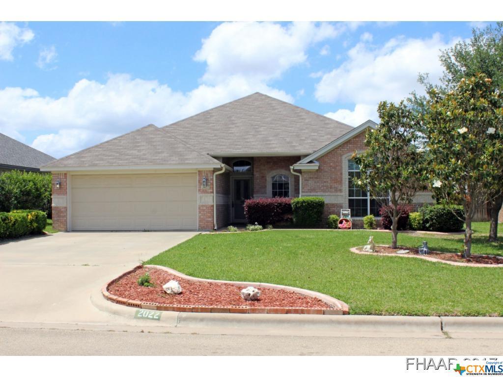 2022 Herald Drive Drive, Harker Heights, TX 76548
