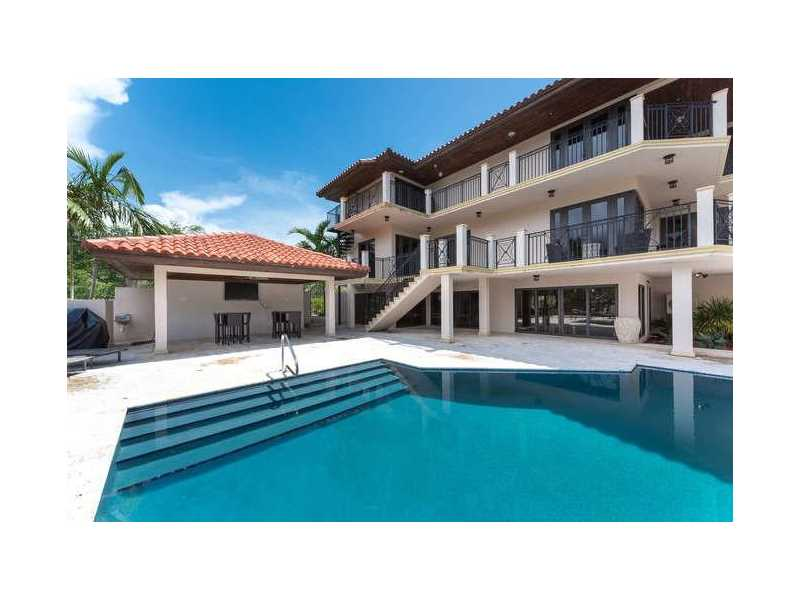 460 Costanera Rd, Coral Gables, FL 33143