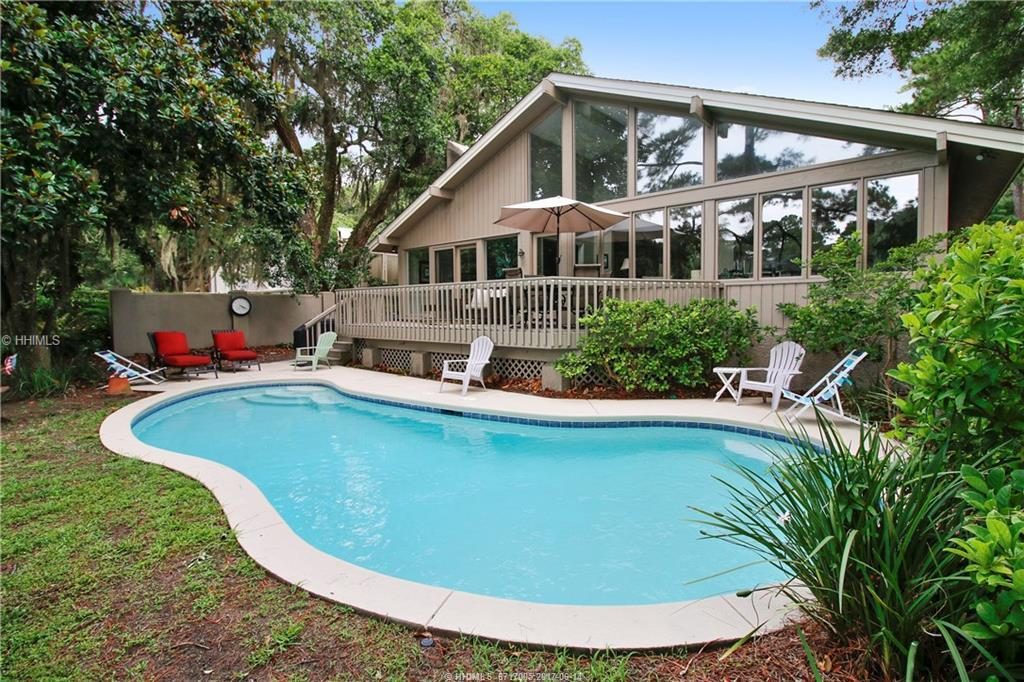 53 Deer Run LANE, Hilton Head Island, SC 29928