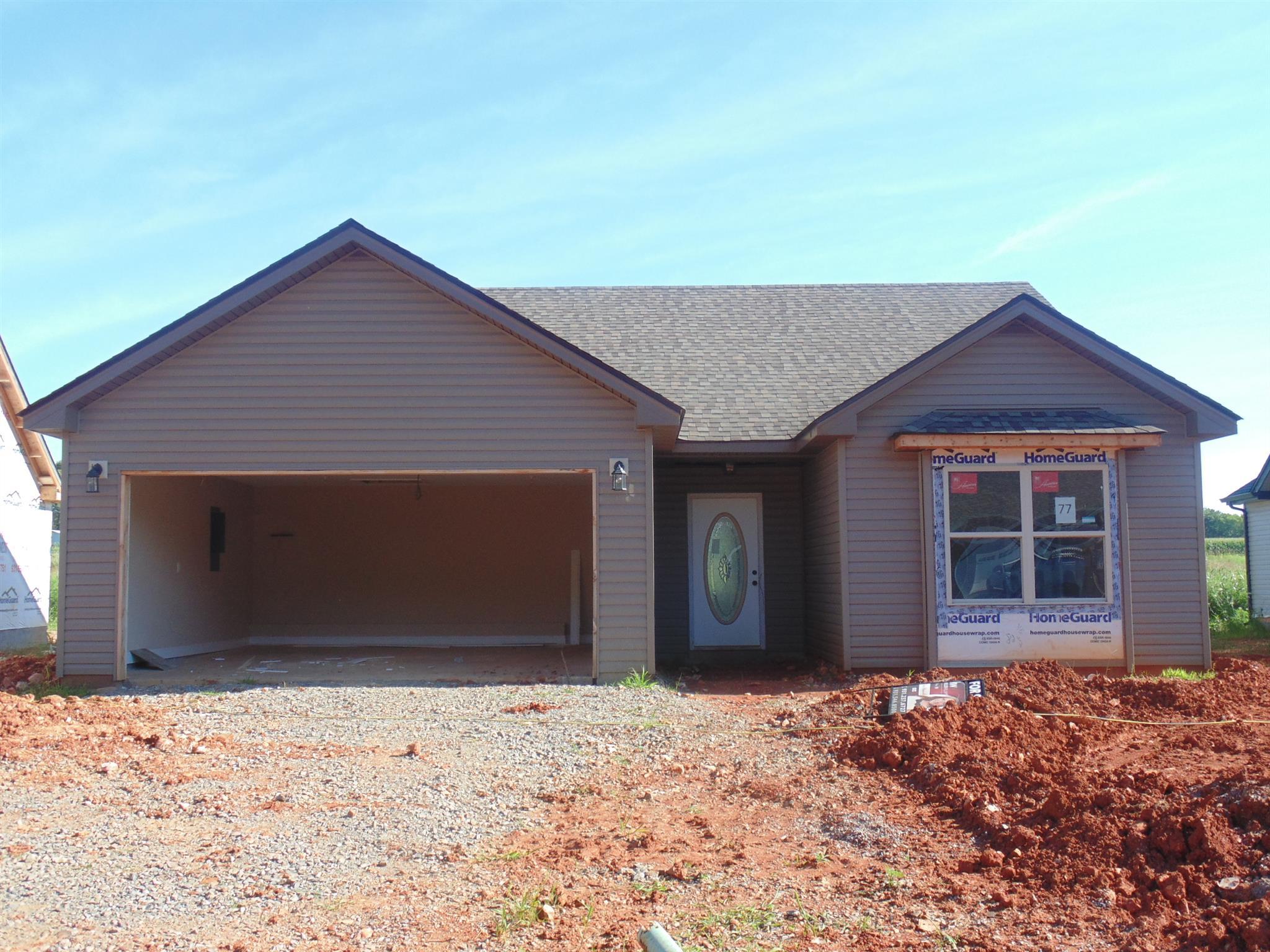 77 Rose Edd, Oak Grove, KY 42262