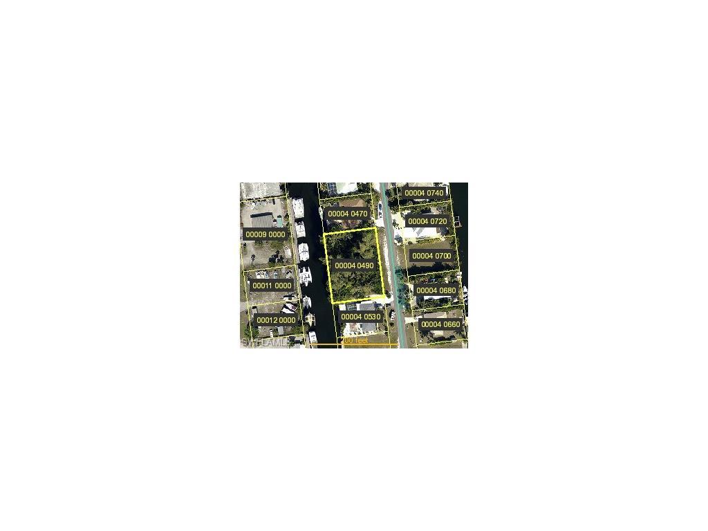 3261 Stabile RD, ST. JAMES CITY, FL 33956