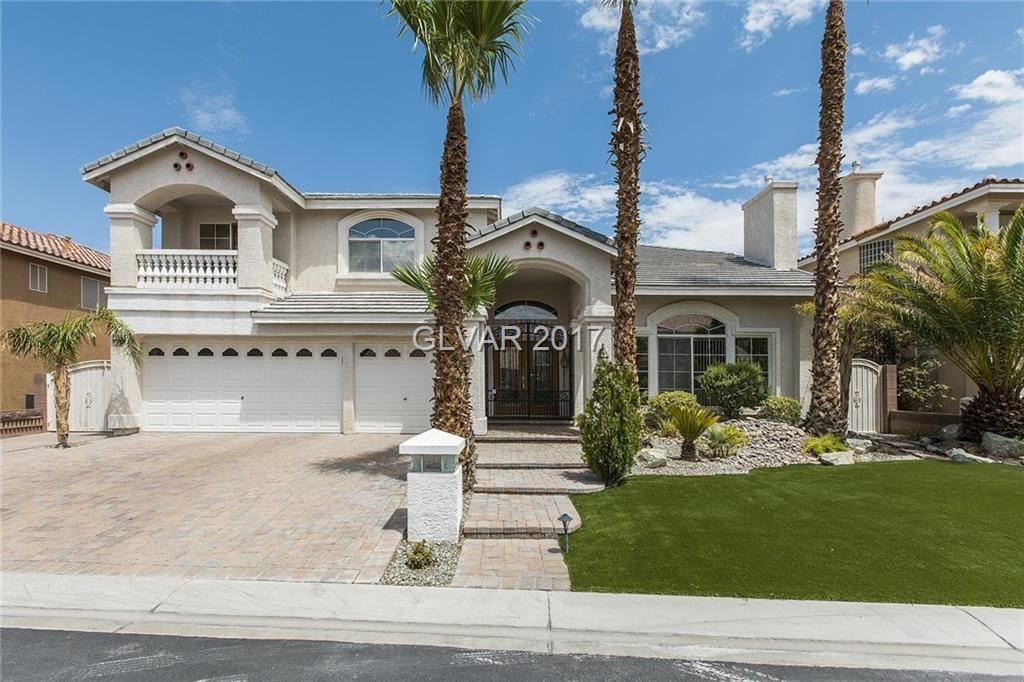 Palazzo monte in seven hills listings school info hoa for Outdoor pottery las vegas nv