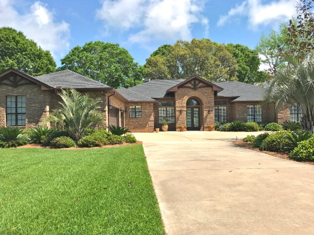 611 Estates Drive, Gulf Shores, AL 36542
