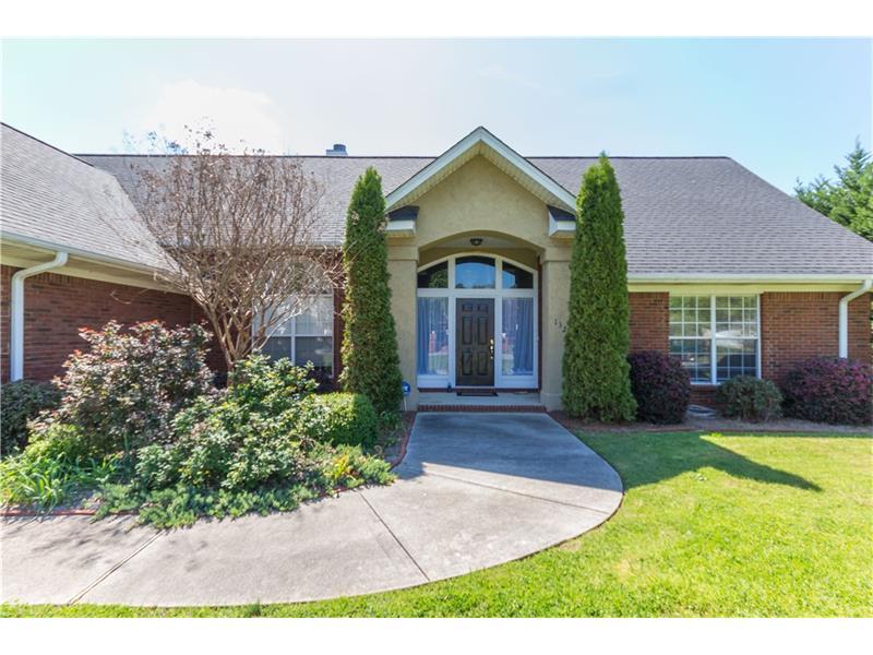 132 Meadow Lakes Boulevard, Cedartown, GA 30125
