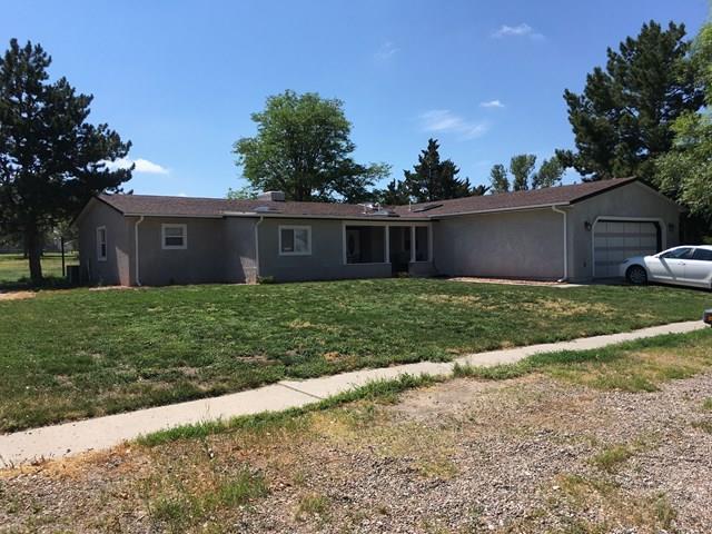 422 S Birdie Dr, Pueblo West, CO 81007
