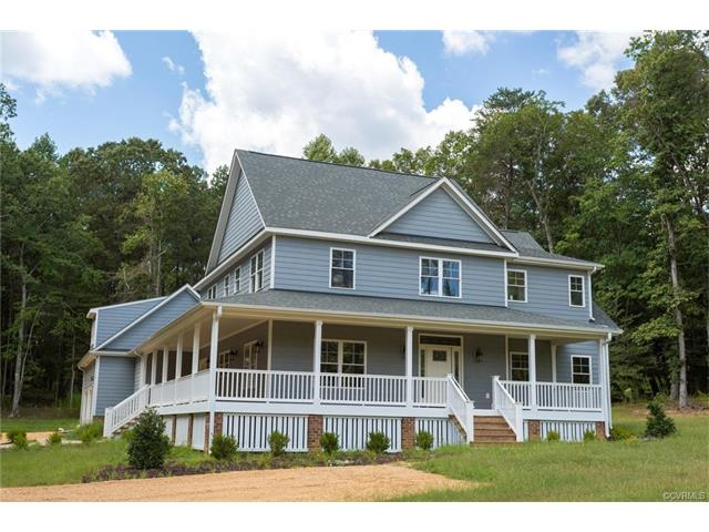 3125 French Hill Drive, Powhatan, VA 23139