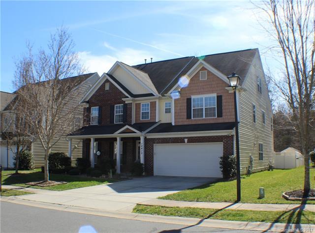 14415 Whistling Swan Road, Charlotte, NC 28278